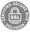 Volusion SSL Logo