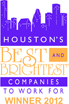 Houston's Best and Brightest Logo